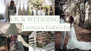 MY WEDDING   Leonora Gabriella