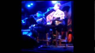 Really Cool Dance Song - Bowling For Soup (Live at Edinburgh Liquid Room) 05/04/2011