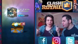 Gelmiş Geçmiş En Müthiş Thug Life Videosu (Clash  Royale)