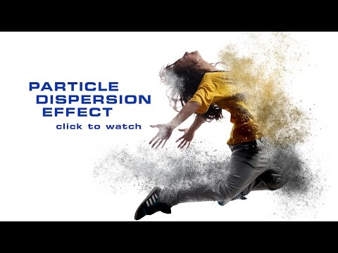 How to Create a Custom Particle Brush Effect