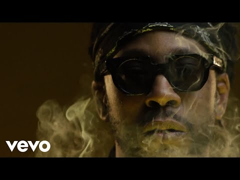 Gotta Lotta (Feat. Lil Wayne)
