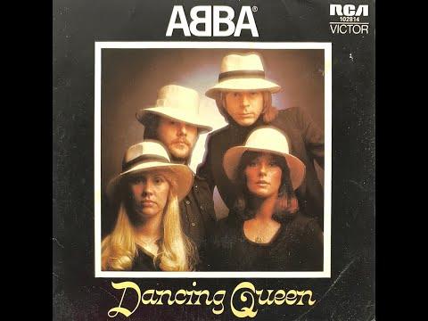 ABBA - Dancing Queen / Instrumental
