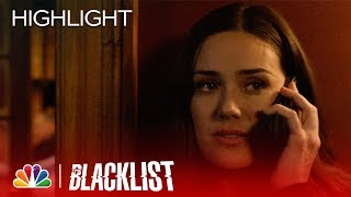 Katarina and Liz Will Uncover the Truth Together - The Blacklist