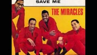 """""""(Come Round Here) I'm the One You Need"""" by The Miracles"""