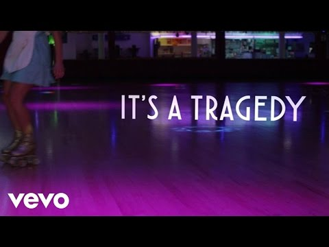 Tragedy Lyric Video