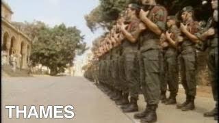Lebanon | Civil War | Middle East | 1983