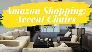 13 Amazon Modern Accent Chairs For 2020 | Must Haves | Amazon Shopping
