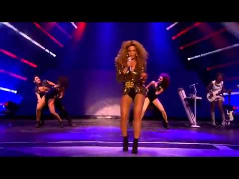 Beyonce -   End Of Time (Live )
