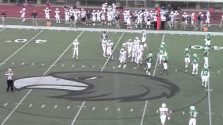 2015 - Game 1 - LD vs. Frisco Wakeland - Part 1