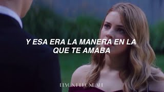 Taylor Swift - The Way I Loved You (Taylor's Version) (Letra en Español) (Hessa)