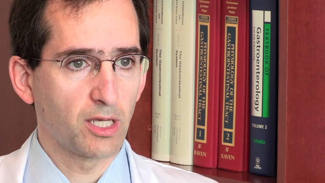 Your Health: Uri Ladabaum, MD, on Colon Cancer