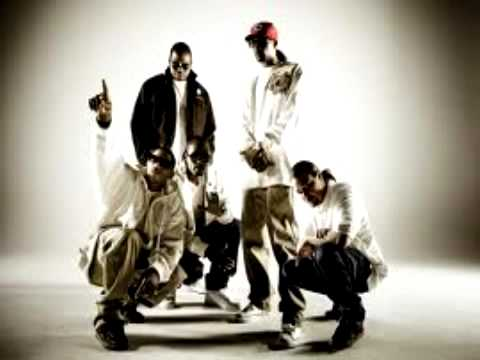 Bone Thugs N Harmony Fuck Eminem 81