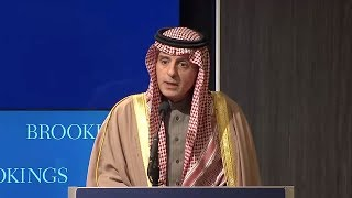 What's next in U.S.-Saudi relations
