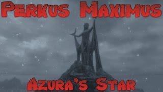 Skyrim Perkus Maximus 70 Mod Lets Play - Azura's Star Ep 61
