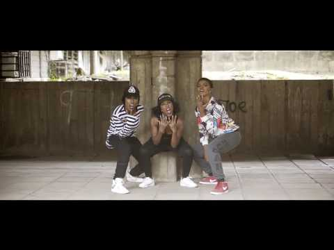 GGB Dance Crew - Owo Blow by Olamide (Dance Cover)