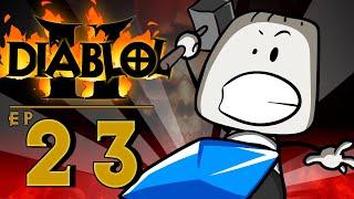 يتم تشغيل Soulstone   ديابلول 2 الحلقة 23