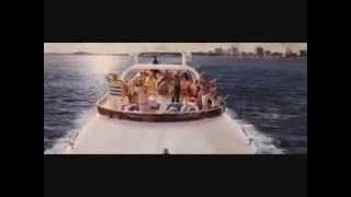 The Lemonheads - Mrs Robinson - Wolf Of Wall Street montage
