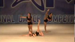 Brentwood Academy of Dance- My Heart Still Beats for You