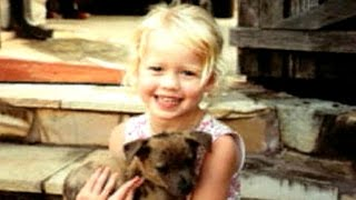 Texas girl abducted by mom found 12 years later