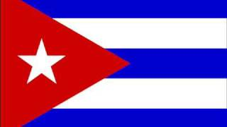 NATIONAL ANTHEM OF CUBA