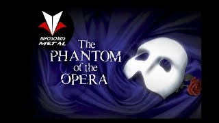MiniDocumental - Nightwish & Dreams of Sanity - The Phantom Of The Opera