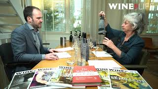 YouTube: Agrapart Champagne Grand Cru Terroirs Extra Brut