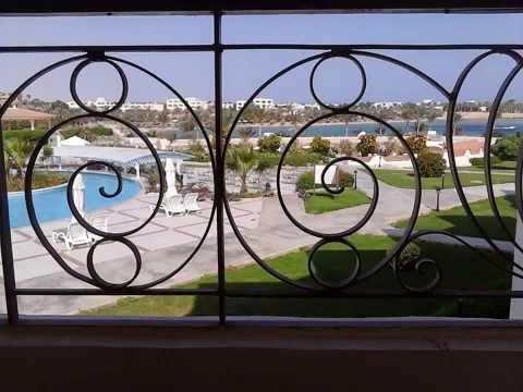 Royal Brayka Beach 2014, dec. 5 - dec. 12 Egypt - Marsa Alam