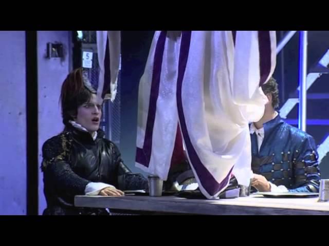 G.F. Händel: Agrippina