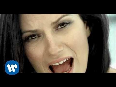 En Cambio No - Laura Pausini (Video)