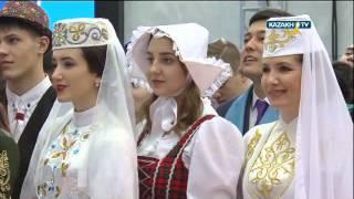 """""""News summary"""" (07.03.2016)-Kazakh TV-eng"""