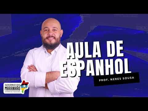 Aula 11 | Los Demostrativos - Parte 01 de 03 - Espanhol