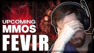 """Asmongold Reacts to """"New MMORPGs of 2019 Actually Worth Your Attention"""" by Fevir"""