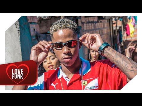 MC Lemos - Pião Diferente (Vídeo Clipe Oficial) DJ CK