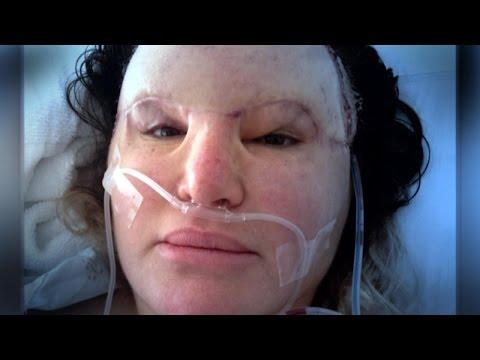 Face mask ng kape