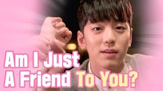 dingo kdrama what if your guy friends are kpop idols - TH-Clip