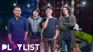 Playlist Extra: Getting to know Better Days