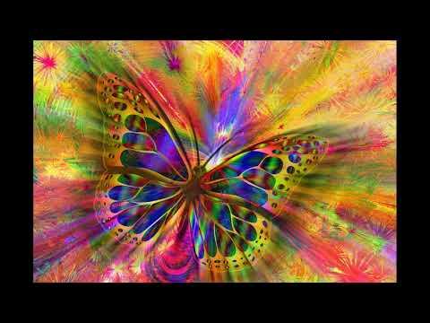 Meditace - Dítě s motýly (pro posílení duchovního srdce)