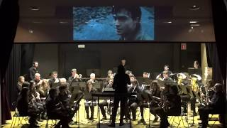 Highlights From Harry Potter arranged by Michael Story (Banda Musikalia)