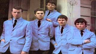 The Animals • Dimples (1964)