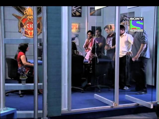 Sony Tv Drama Serial   Cid - Episode 867   Full