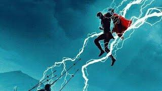 ⚡⚡ Babuji Zara Dheere Chalo Thor The Strongest Avenger Hindi Music Mp3 ⚡⚡
