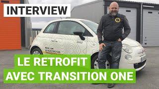 RÉTROFIT : mieux qu'une VRAIE voiture électrique ?