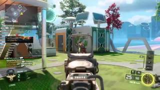 Black Ops 3 Outrider Bow Killstreak