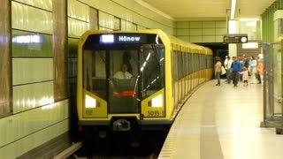U5 Magdalenenstraße (U-Bahn Berlin)