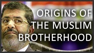 Origins of the Muslim Brotherhood