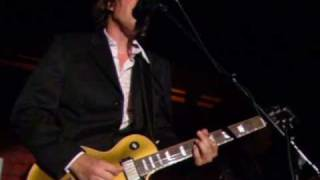Joe Bonamassa - Your Funeral and My Trial - Redondo Beach, CA  9-18-08