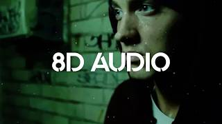 Eminem - Lose Yourself (8D AUDIO)