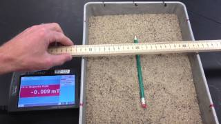 Lab 5 Sea Floor Spreading