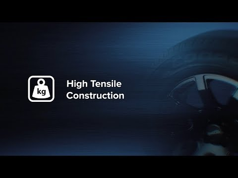 High Tensile Construction