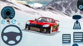 RX-7 Veilside Drift Simulator - Android Gameplay FHD